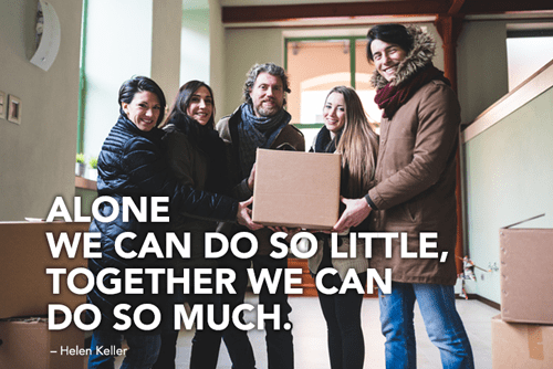 Key Messages for Giving Tuesday